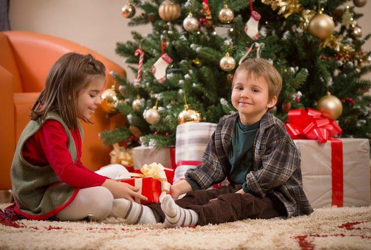Wie Lange Glauben Kinder An Den Weihnachtsmann